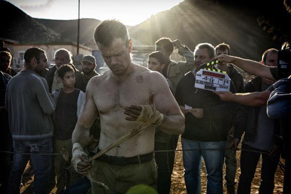 U Bourne\'a wszystko po staremu
