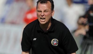 Grembocki nie jest już trenerem Polonii
