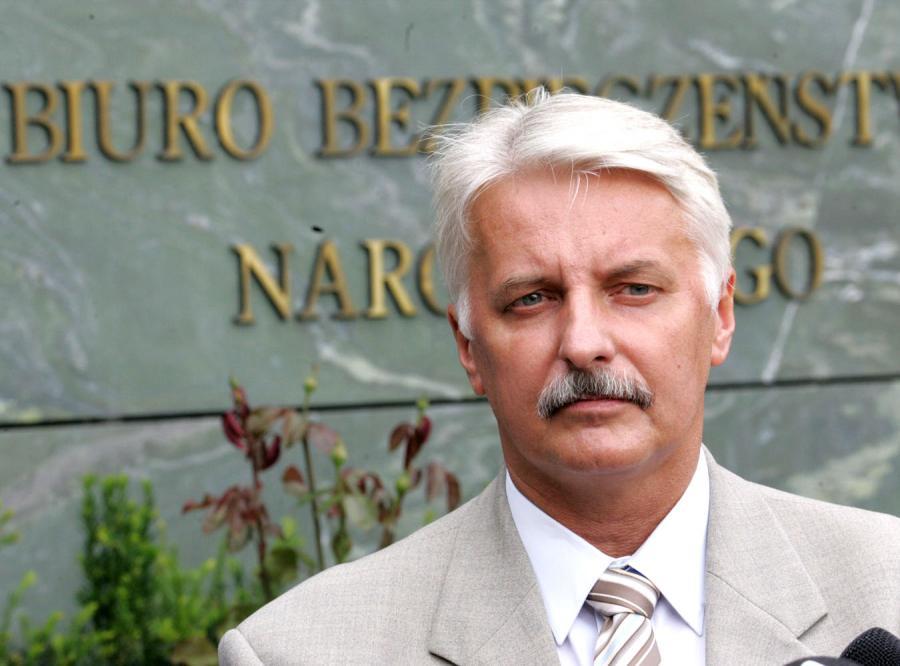 Waszczykowski: Polska jest członkiem Sojuszu klasy B