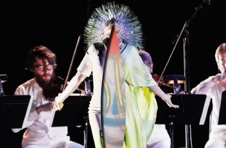 Björk wydaje album \