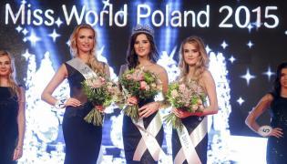 Miss World Poland 2015