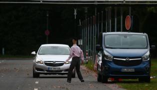Opel opracowuje systemy wspomagające jazdę w mieście