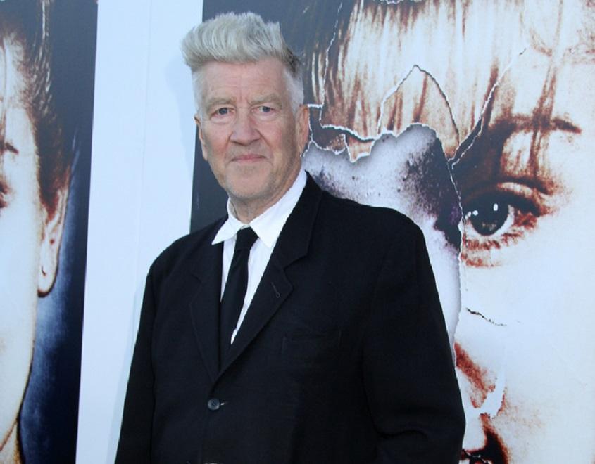 David Lynch: Chce zebrać wszystkie informacje w jednym miejscu
