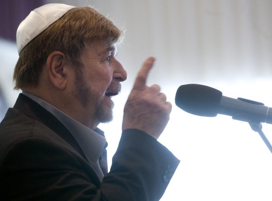 Były ambasador Izraela o konflikcie w Strefie Gazy