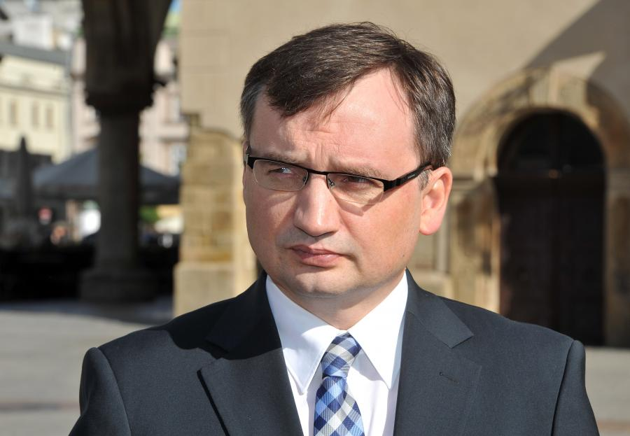 Zbigniew Ziobro ma zostać ministrem sprawiedliwości