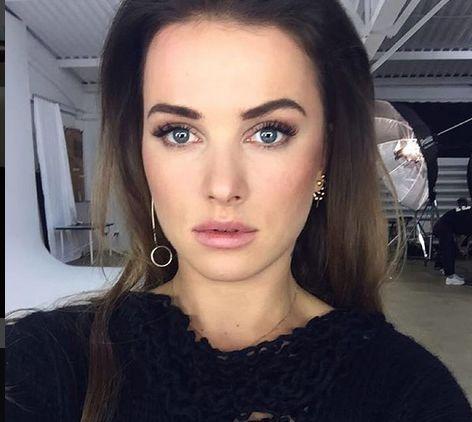 Julia Kuczyńska / Maffashion