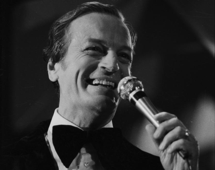 Zbigniew Kurtycz (1919 – 2015)