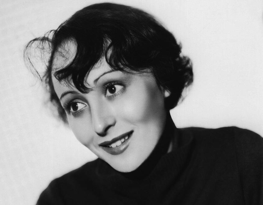 Luise Rainer (1910 – 2014)