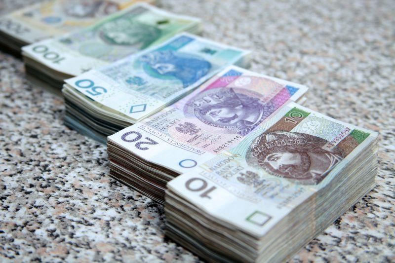 Nowe banknoty w obiegu? NBP wprowadza innowacyjne rozwiązania