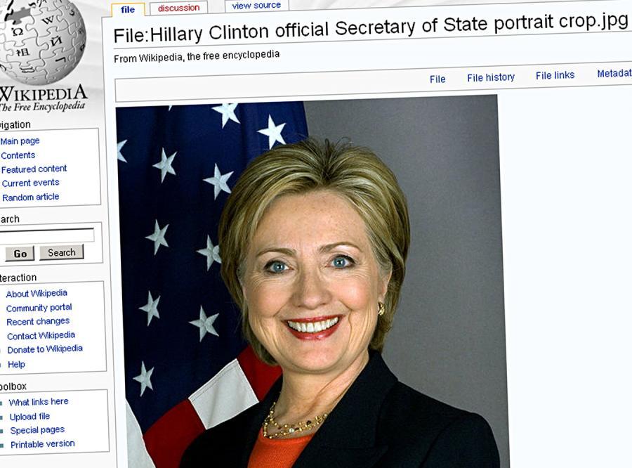 Angielska wikipedia zaostrza zasady edycji