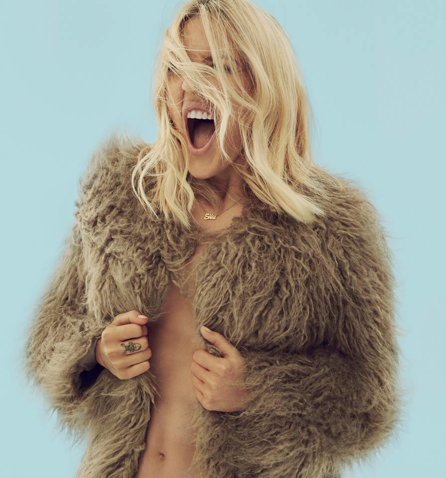 Ellie Goulding nagrała klasyczny album pop
