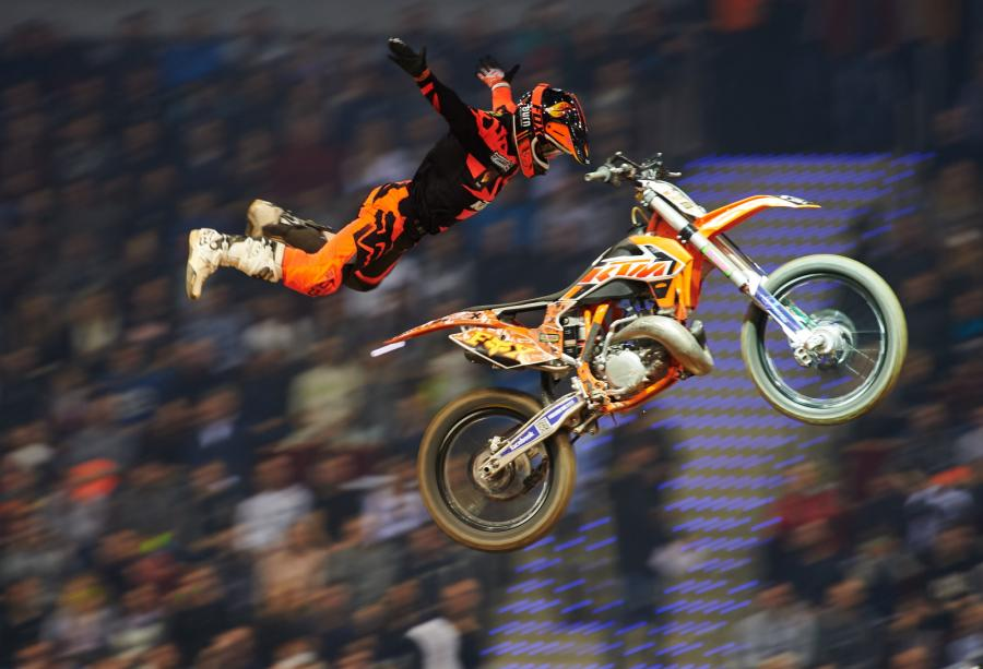 Mistrzostw Świata we Freestyle Motocrossie