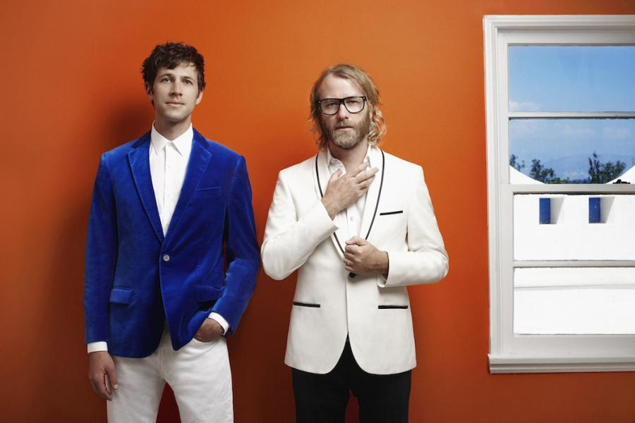 EL VY to Matt Berninger i Brent Knopf