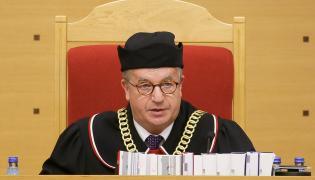 Sędzia Trybunału Konstytucyjnego