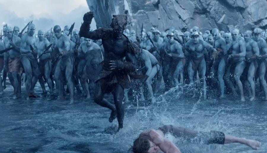 """""""The Legend of Tarzan"""" –nowa odsłona tej samej historii"""
