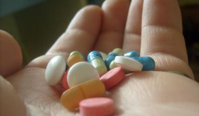 Lekiem przeciwbólowym możesz się zatruć