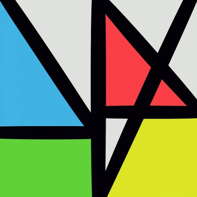 "3. ""Music Complete"" – New Order"