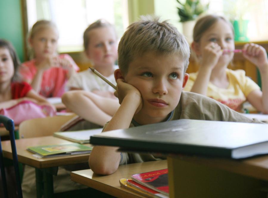 Rodzice: Sześciolatki nie dadzą sobire rady