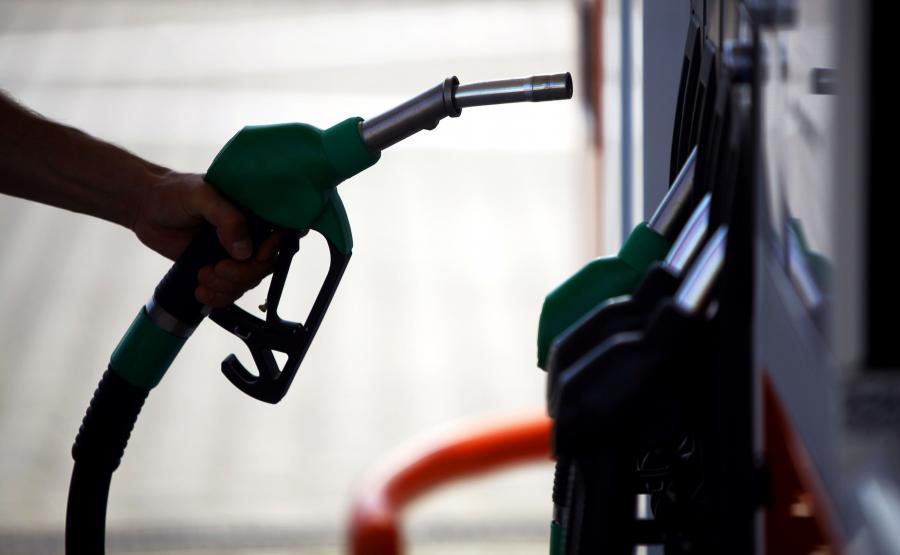 Benzyna i diesel są najdroższe od trzech miesięcy