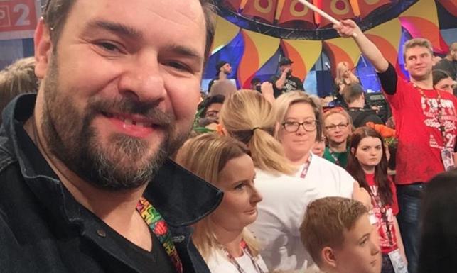 Karolak, Cielecka i Mucha. Te polskie gwiazdy wspierały WOŚP [FOTO]