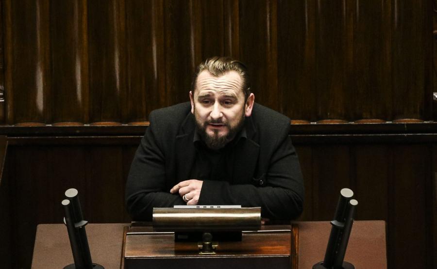 "Piotr ""Liroy"" Marzec"