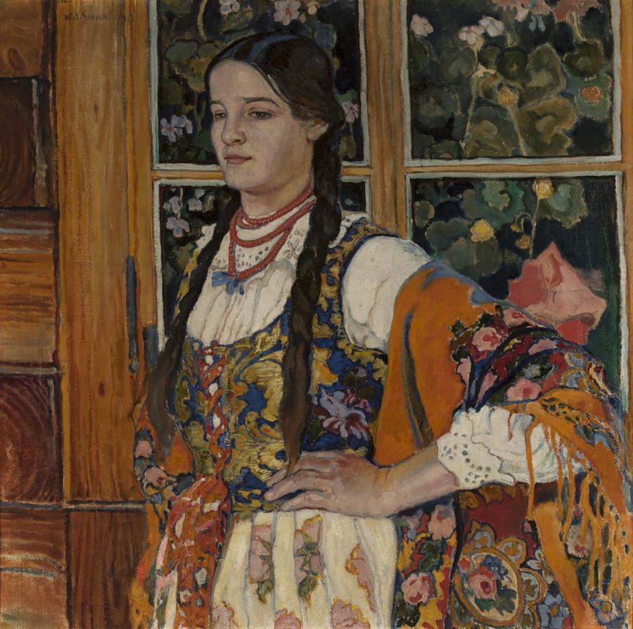 Władysław Jarocki - Helenka z Poronina