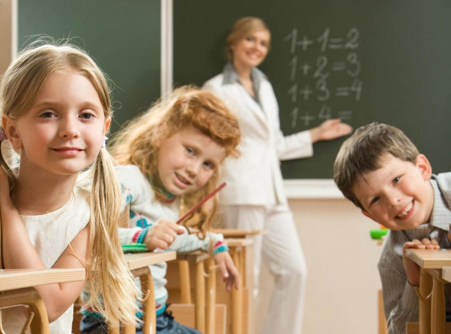 Polska szkoła się zmienia