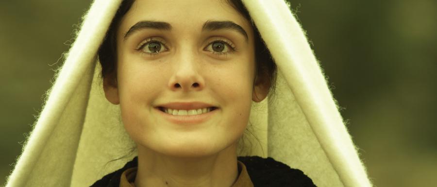 "Premiery w kinach: ""Bernadetta. Cud w Lourdes"""