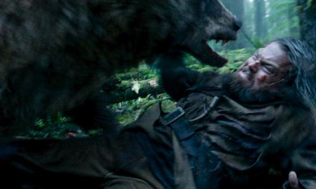 Zjeść wątrobę bizona to za mało? 10 aktorów, który bardzo się starali, lecz Oscara nie dostali