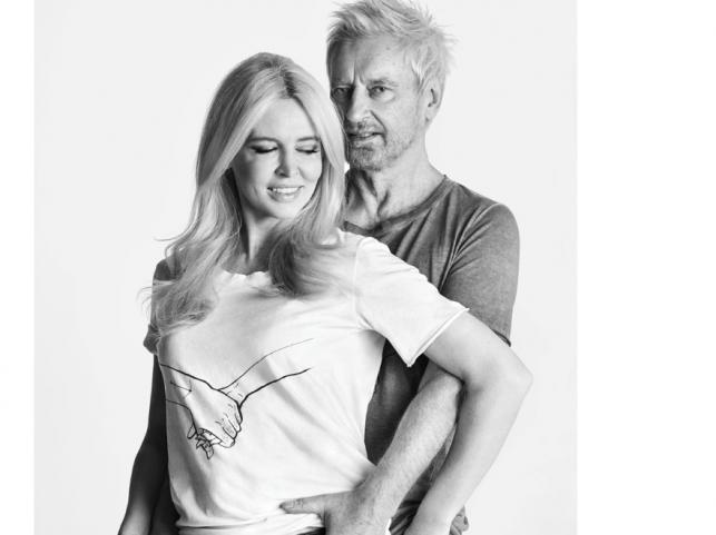 Niezwykłe duety w walentynkowej kampanii Łukasza Jemioła