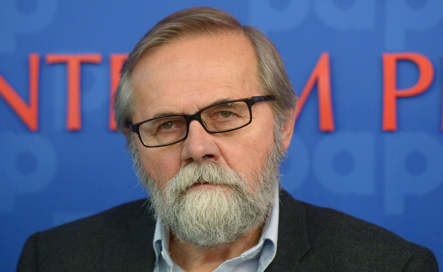 Prof. Ryszard Bugaj