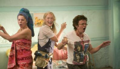 """""""Mamma Mia"""" najskuteczniejszy filmowy antydepresant mijającego nam roku"""