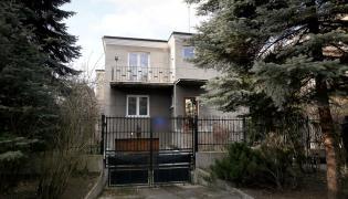 Dom Marii Kiszczak