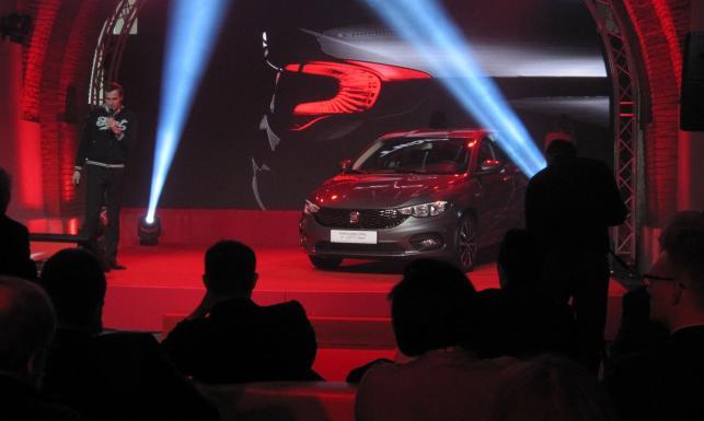 Oto najtańsza limuzyna w Polsce! Fiat nagle obniżył cenę nowego TIPO. Test i zdjęcia