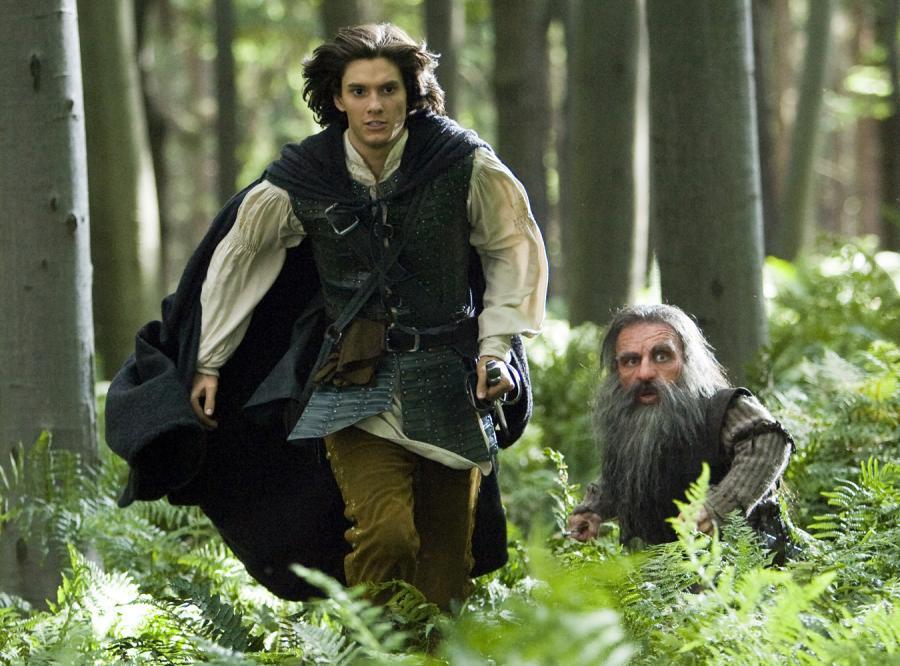 Opowieści z Narnii: Książę Kaspian na DVD