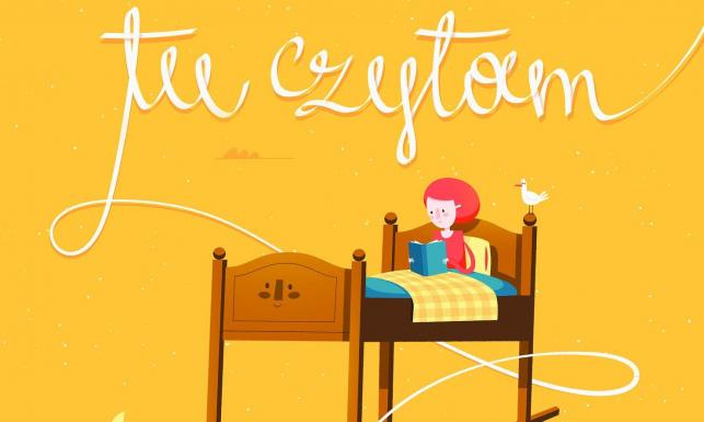 Najciekawsze ilustracje do książek dla dzieci w Zachęcie [GALERIA]