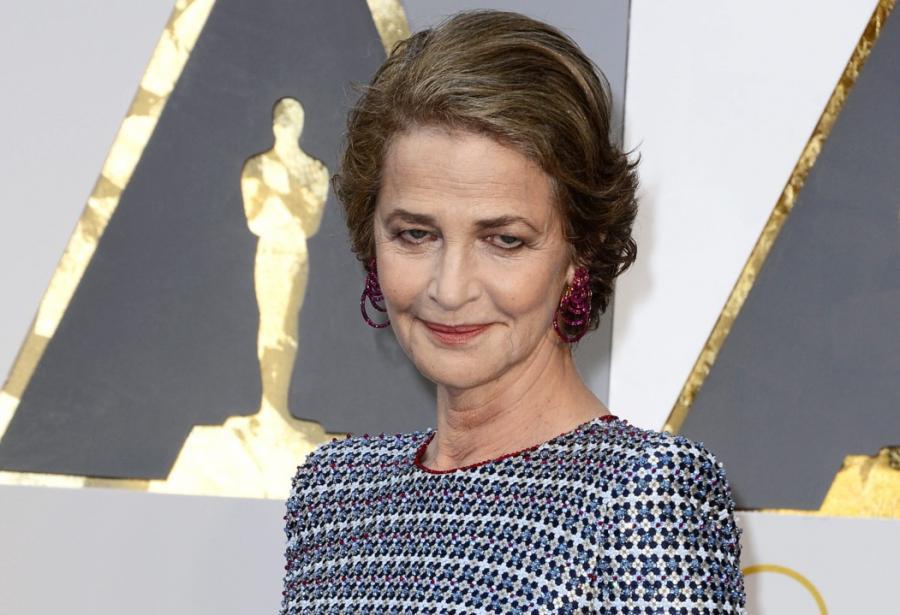 Najwięksi przegrani Oscarów 2016: Charlotte Rampling