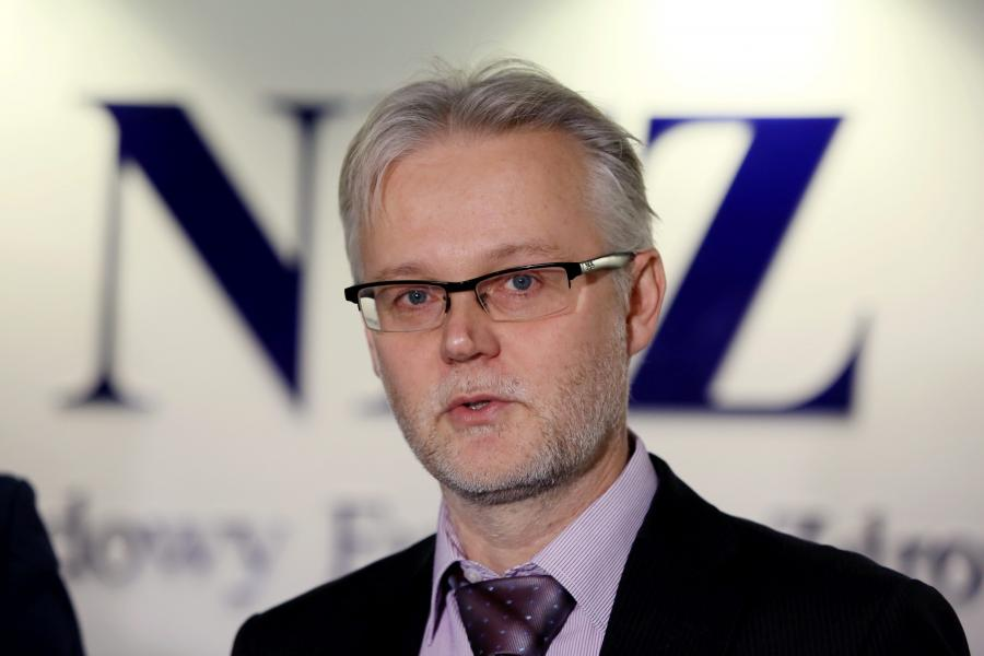 Tadeusz Jędrzejczyk