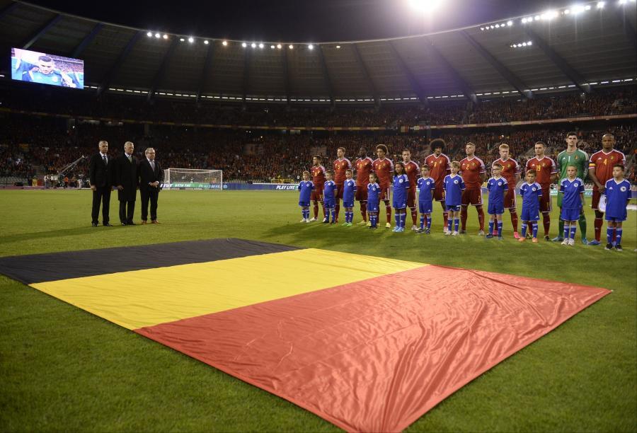Mecz Belgii z Portugalią jendak się odbędzie