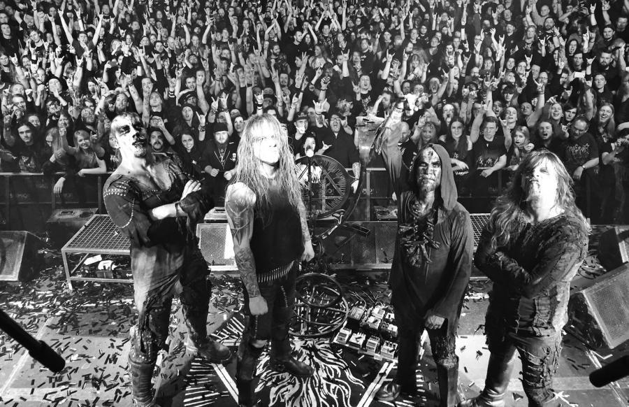 Behemoth ogłasza polską trasę koncertową