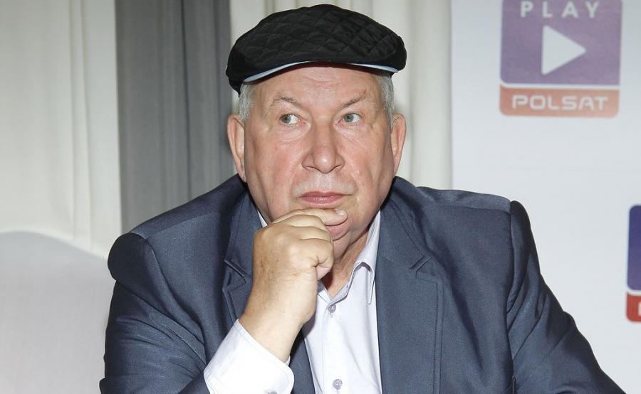 Michał Fajbusiewicz