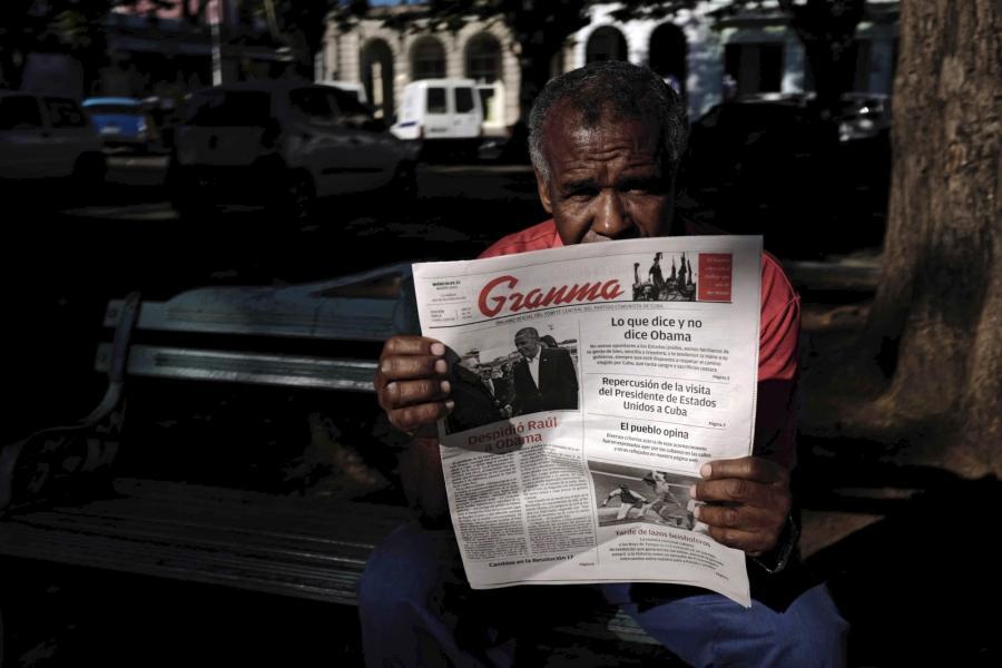 Cała Kuba oczekuje na koncet The Rolling Stones