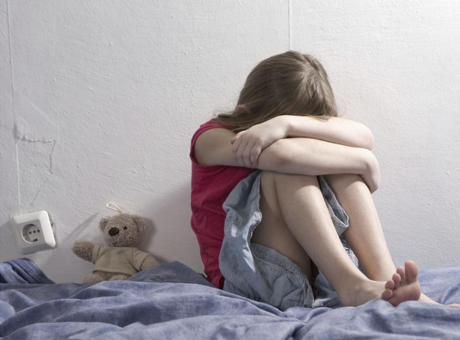 Co dziesiąte dziecko jest nieszczęśliwe