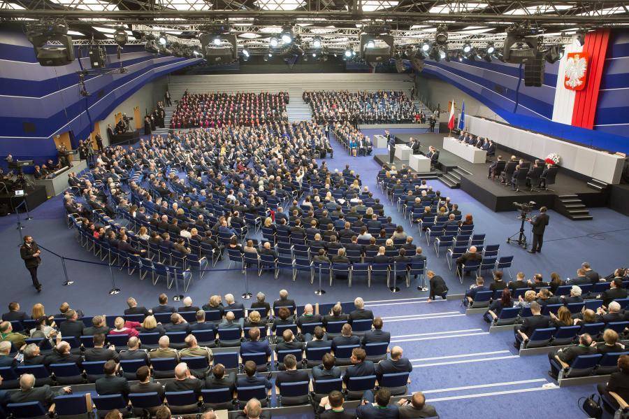Zgromadzenie Narodowe w Poznaniu