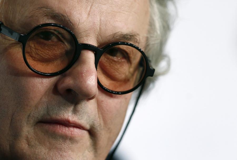 George Miller na czele jury festiwalu filmowego w Cannes 2016