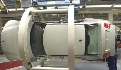 Co będzie z Saabem i Volvo?