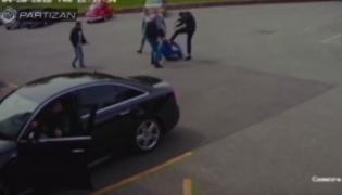 Kibole Partizana pobili dyrektora klubu