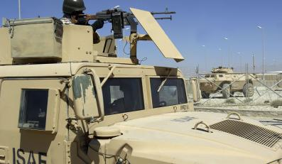 Kolejni żołnierze zostaną wysłani do Afganistanu?