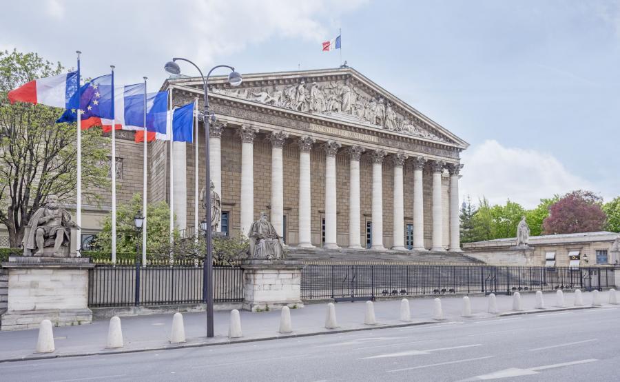 Siedziba Zgromadzenia Narodowego