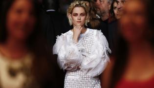 """Kristen Stewart na premierze """"Personal Shopper"""" w Cannes"""